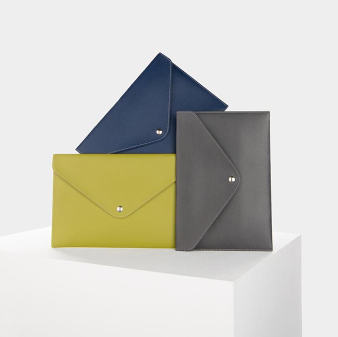 903-904 Pochette enveloppe